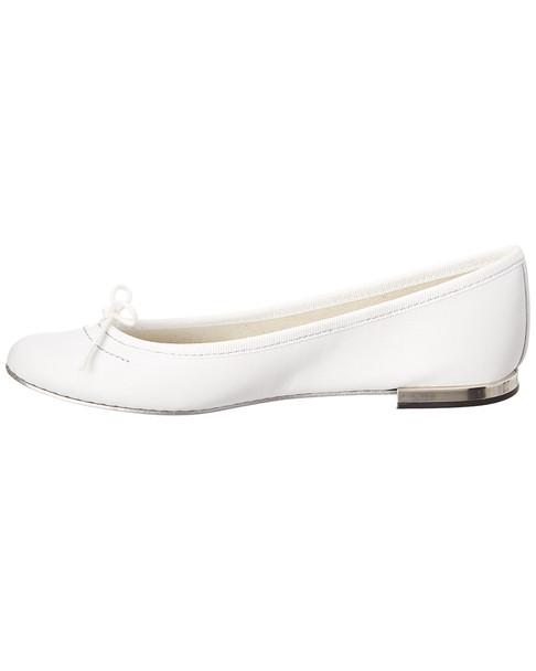 Repetto Italia Leather Ballerina Flat~1311701266