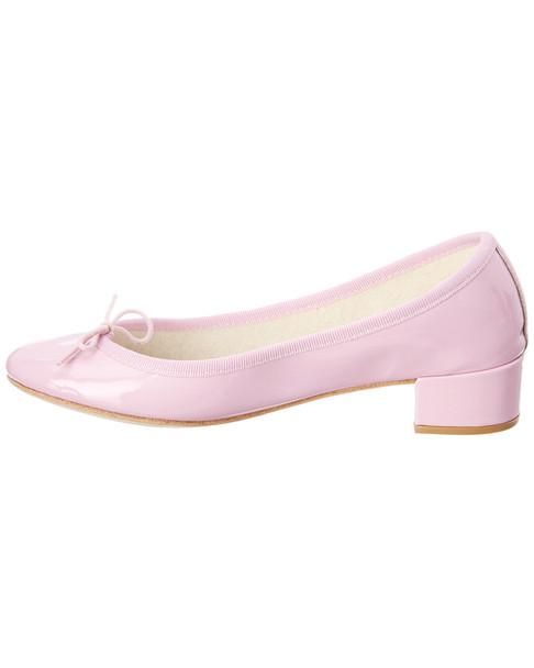 Repetto Camille Patent Ballerina Pump~1311701269