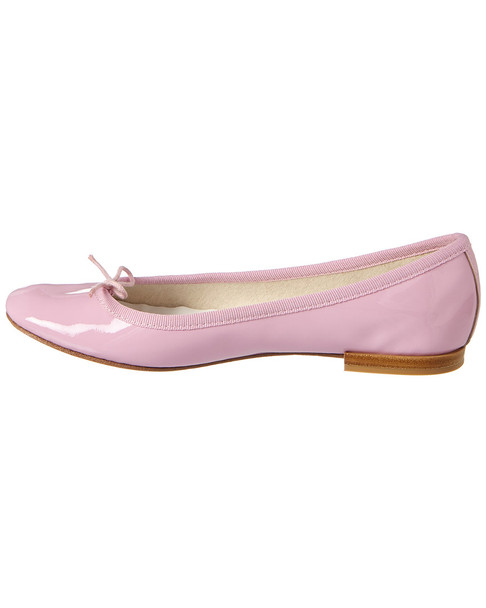 Repetto Cendrillon Patent Ballerina Flat~1311722827