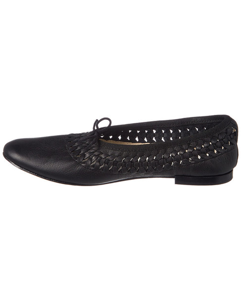 Repetto Iman Leather Flat~1311759088
