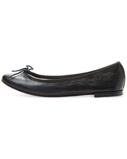 Repetto Cendrillon Leather Ballerina Flat~1311766299