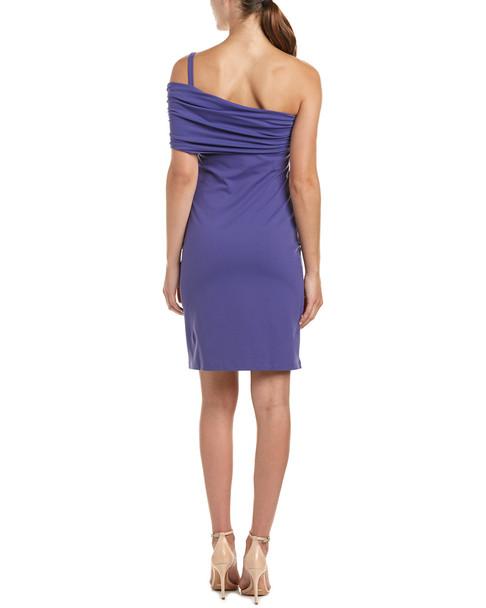 susana monaco Brooke Sheath Dress~1411429277