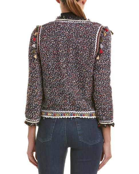 Aiden Boucle Jacket~1411930408