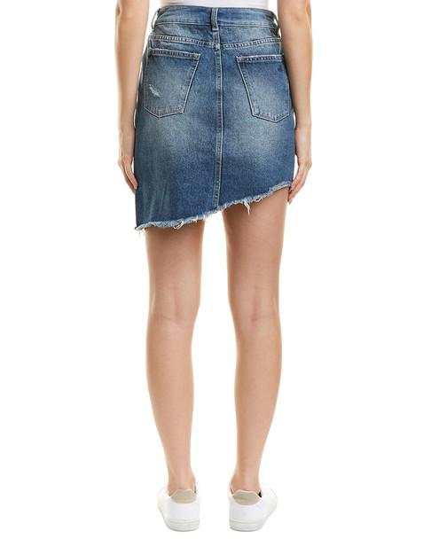 DL1961 Premium Denim Georgia Skirt~1411938671