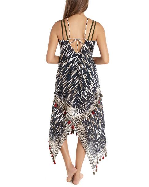 Amoressa Canyon Joni Cover-Up Dress~1411949718