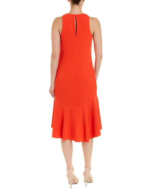 Trina Turk Keyhole Midi Dress~1411951816