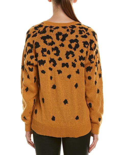 Kerrick Leopard Sweater~1411991173