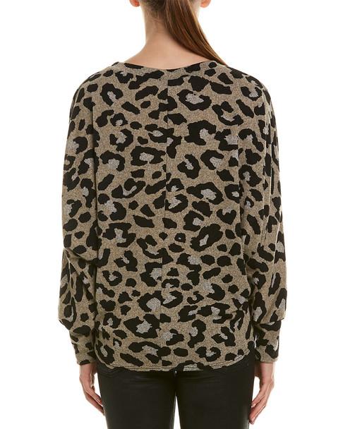 Kerrick Tie-Front Sweater~1411991179