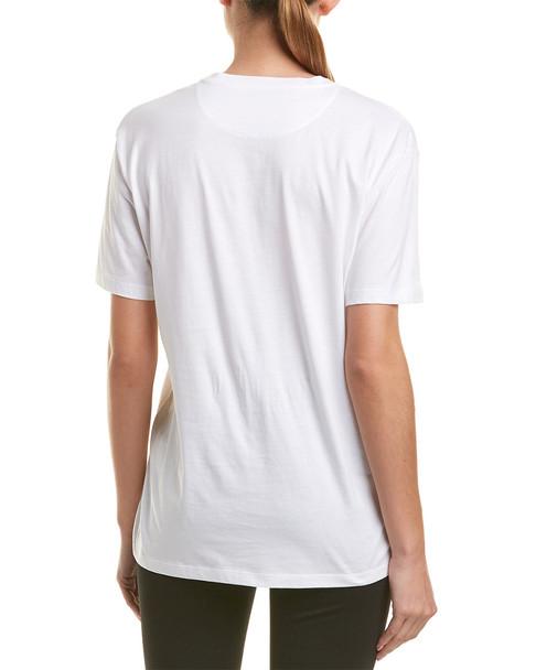 Valentino Psychedelic Logo T-Shirt~1411997375