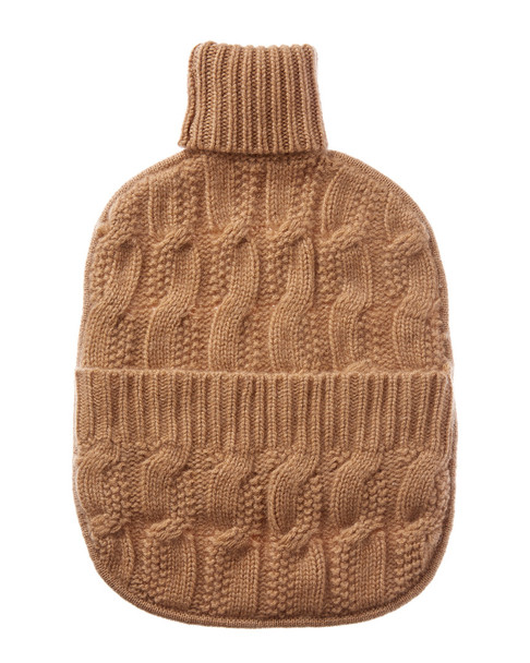 sofiacashmere Cable Hot Water Bottle Cover~3030173781