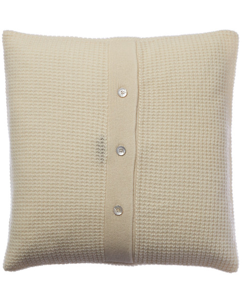 sofiacashmere Thermal Cashmere Pillow Cover~3030951861