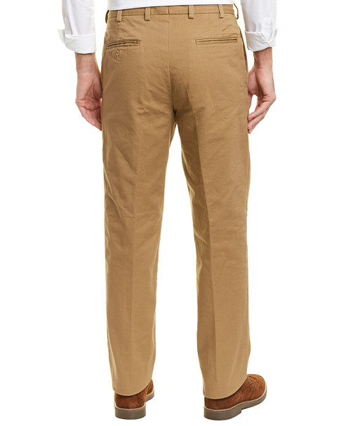 Bill's Khakis Flannel Lined Chino~1010991470