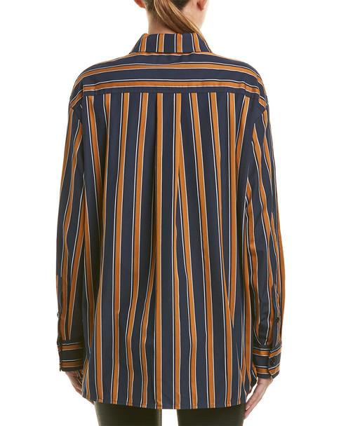 Isabel Marant Striped Top~1411176393