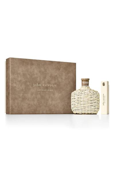 John Varvatos Men's 2-Pc. Artisan Pure Gift Set~A0113376