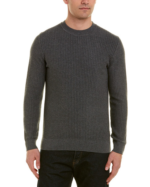 J.Lindeberg Remus Wool-Blend Sweater~1010038108