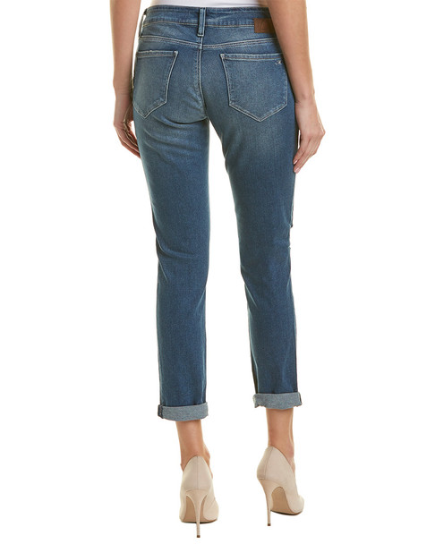 Mavi Jeans Ada Deep Blue Tribeca Boyfriend Cut~1411037217