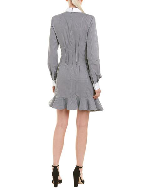Petersyn Bettina Mini Dress~1411930209