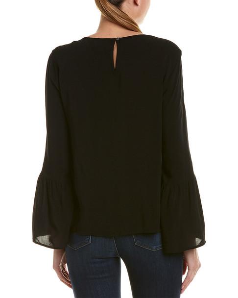 Velvet by Graham & Spencer Challis Shirt~1411963277