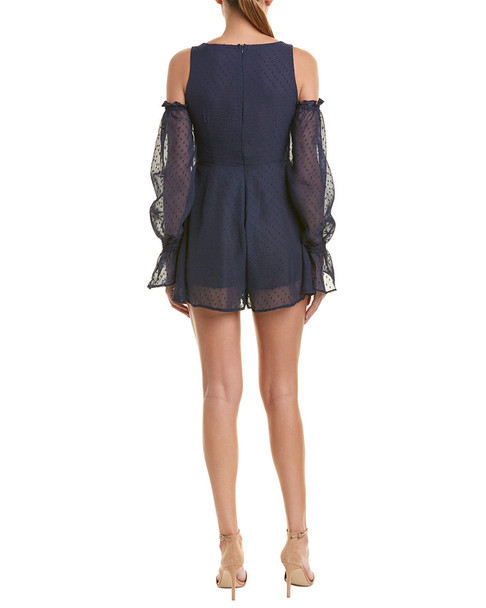Aiden Cinched Romper~1411965932