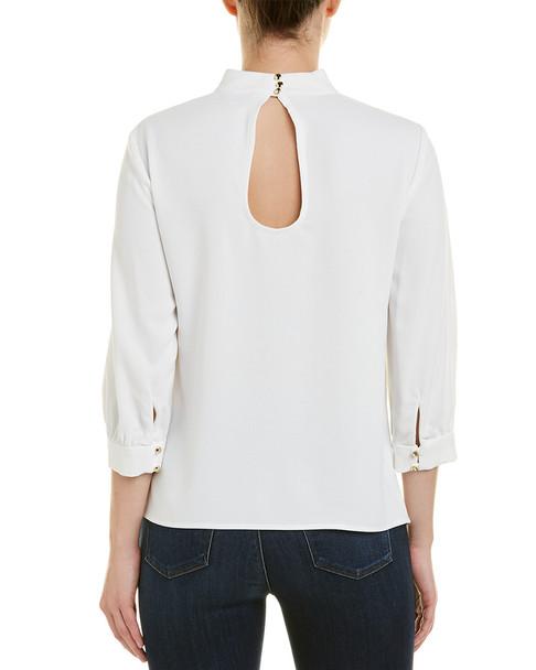Trina Turk 3/4-Sleeve Top~1411991434