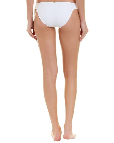 PilyQ Stitched Teeny Bikini Bottom~1411995987