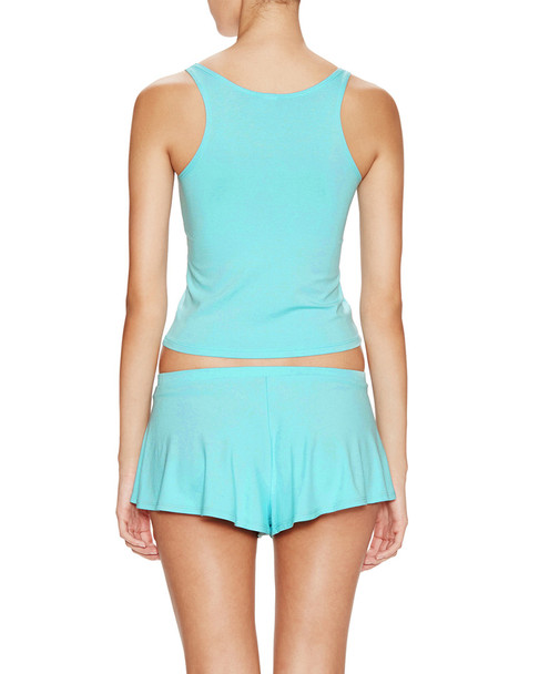 Only Hearts Fine Cropped Camisole~1412818875
