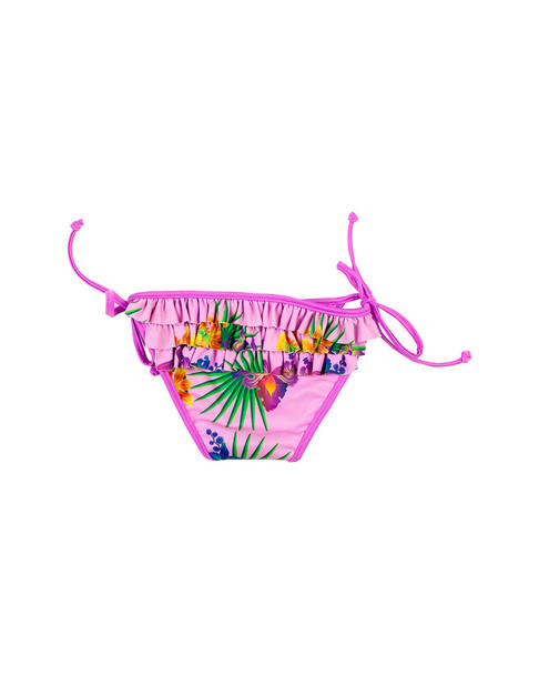 Bowie James Welcome to the Jungle Two Piece Bikini~1545899207