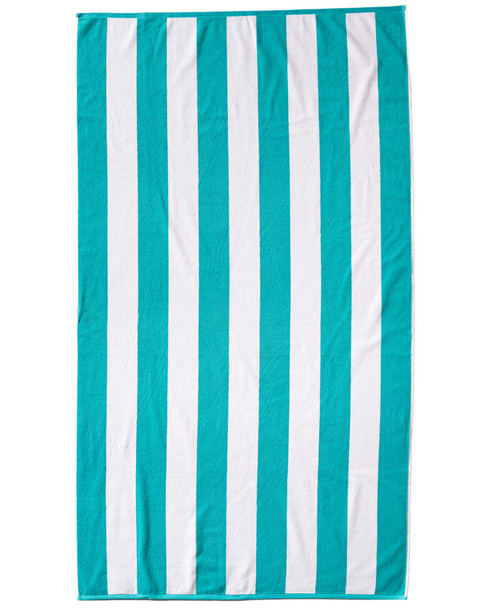 Dohler Marine Stripe Pool Towel~3030036654