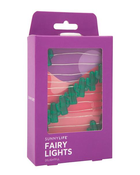 Sunnylife Cactus Fairy Lights~3070822248
