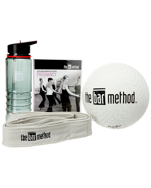 the bar method Pregnancy Set~4120819881
