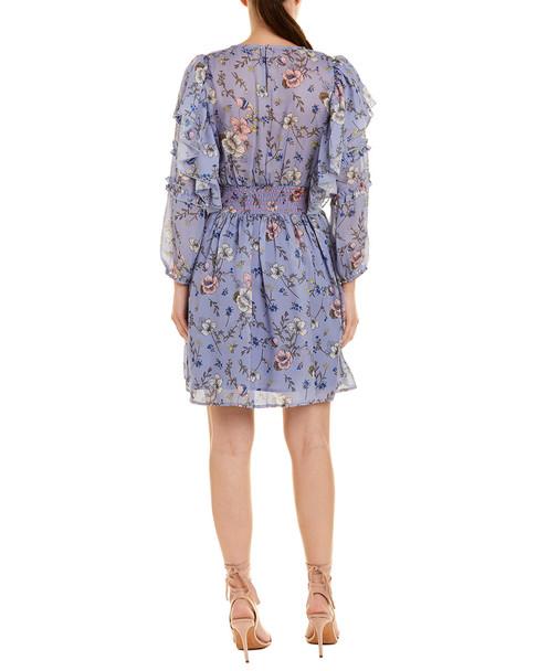KAS Abigail A-Line Dress~1411743920