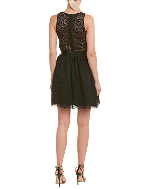 PINKO Lace A-Line Dress~1411988176
