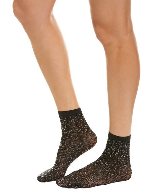 Wolford 2pk Triangle Socks~1412930029