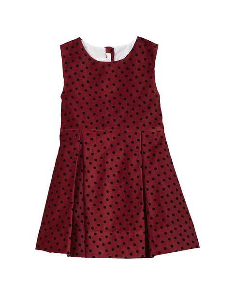 L'Enfant Lune Isobel Dress~1511881352