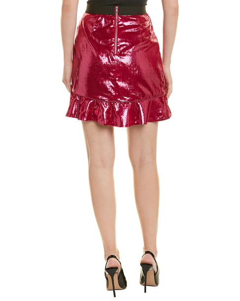 Self-Portrait Mini Skirt~1050012389