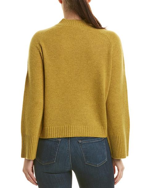 Leo & Sage Cashmere Sweater~1411033047