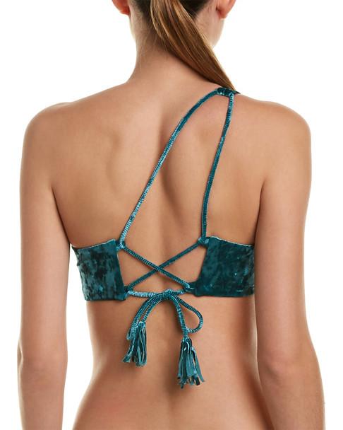 Red Carter First Crush Bikini Top~1411420141