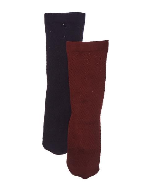 Emilio Cavallini 2pk Chevron Socks~1412007829