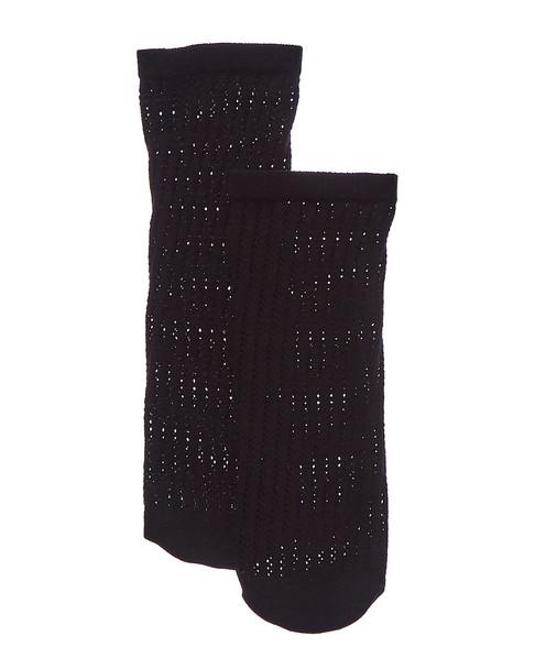 Emilio Cavallini 2pk Striped Ankle Socks~1412007832