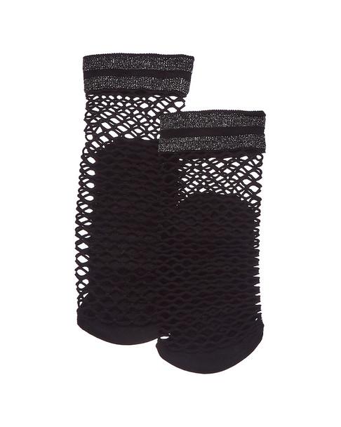 Emilio Cavallini 2pk Openwork Socks~1412007845