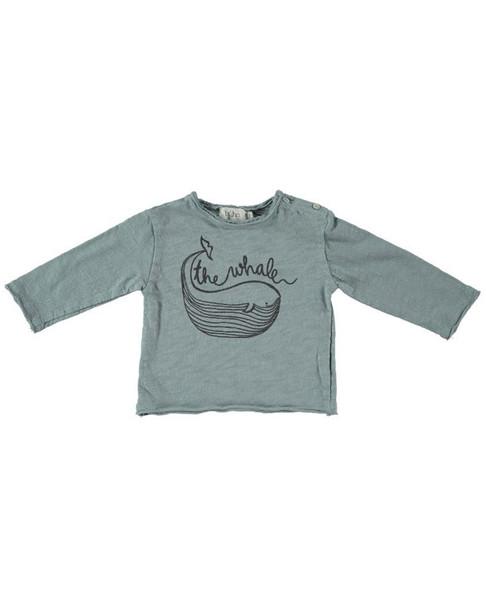 Buho Linus T-Shirt~1511809667