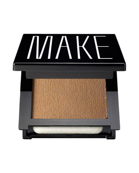 Make Soft Focus Translucent Powder - Dark~4120766821