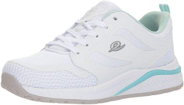 c2de662ba63 Easy Spirit Women s Hugs Sneaker~WHITE WHITE WHITE E-HUGS3 - Younkers