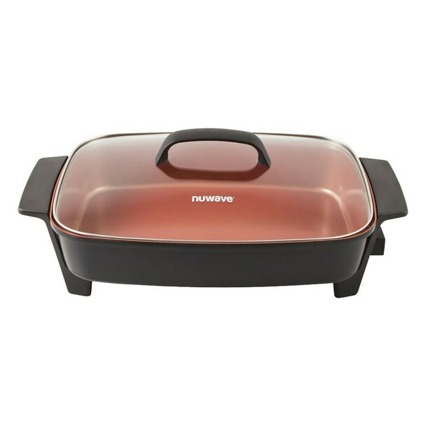 Nuwave Electric Skillet~652185318250