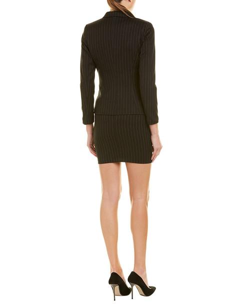 WITHYOU 2pc Jacket & Skirt Set~1411222054