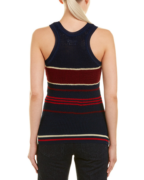 Isabel Marant Striped Sweater~1411952486