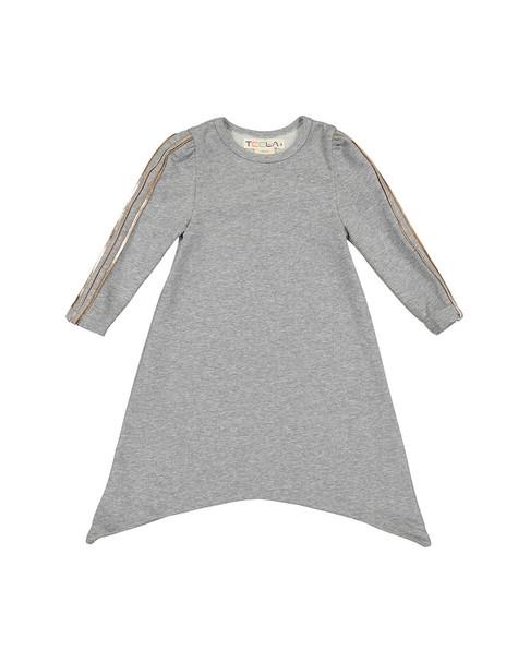 Teela NYC Ria Asymmetrical Dress~1511810317