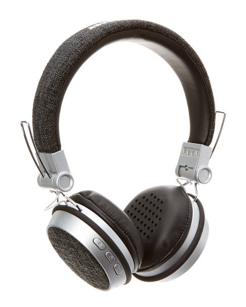 Sharper Image Fabric Wireless Headphones3050725743 Carsons