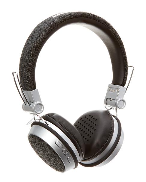 Sharper Image Fabric Wireless Headphones3050725743 Carsons
