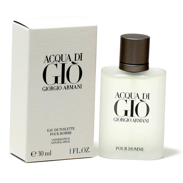 Acqua Di Gio Men By Giorgioarmani - Edt Spray
